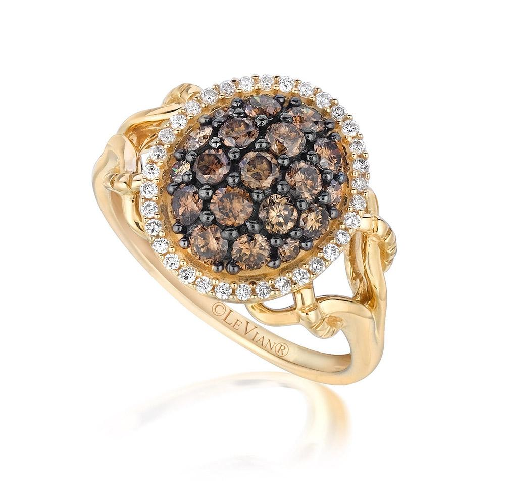 Le Vian Chocolatier® Ring